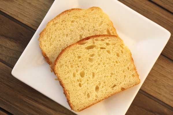 Water-Proofed Bread | A Sweet Brioche