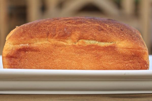 Water-Proofed Bread | A Sweet Brioche