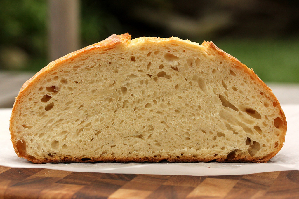 Rheinbrot - A Winey Bread