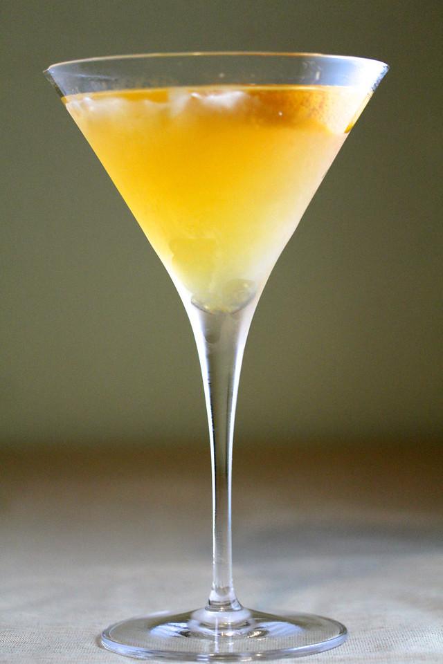 tangelocello martini