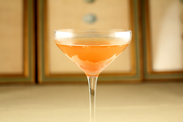 bloodhound cocktail