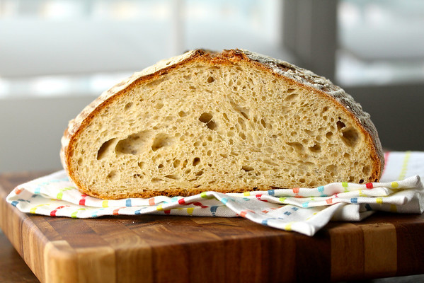 Harvest Bread with Poolish Karen's Kitchen Stories