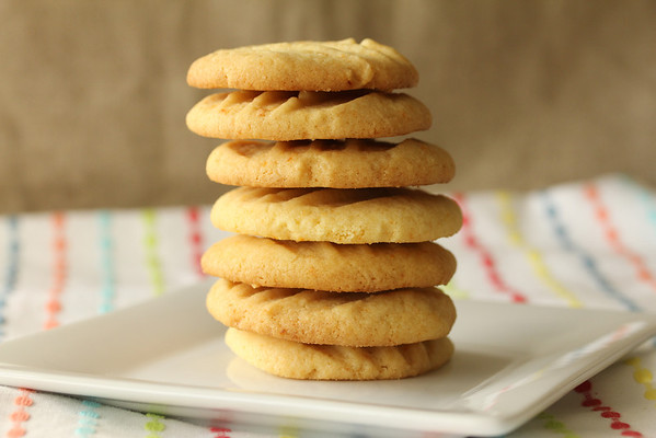 Butter cookies recipes uk