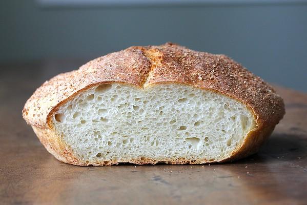 Pane di Genzano