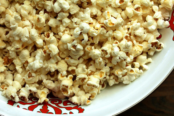 How to Make Popcorn in a Pot: Karen's Kitchen Stories