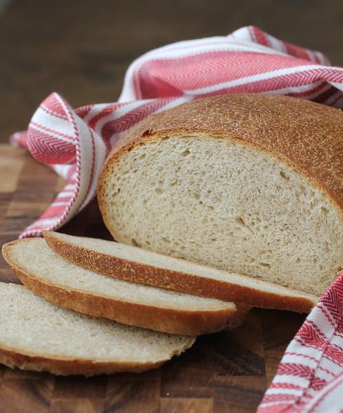 L'Otto di Merano Italian Rye Bread