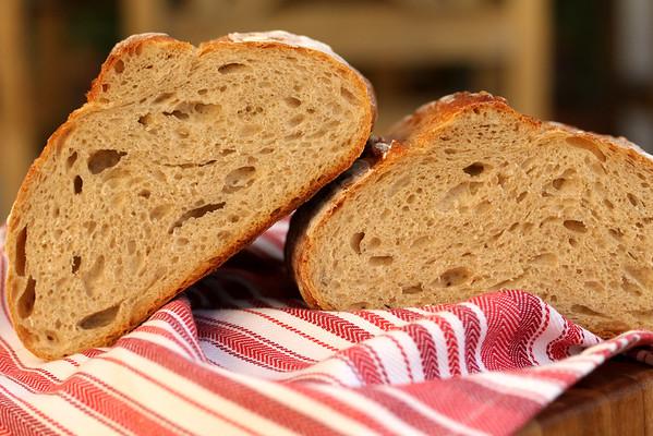 Pain Cordon de Bourgogne from Karen's Kitchen Stories