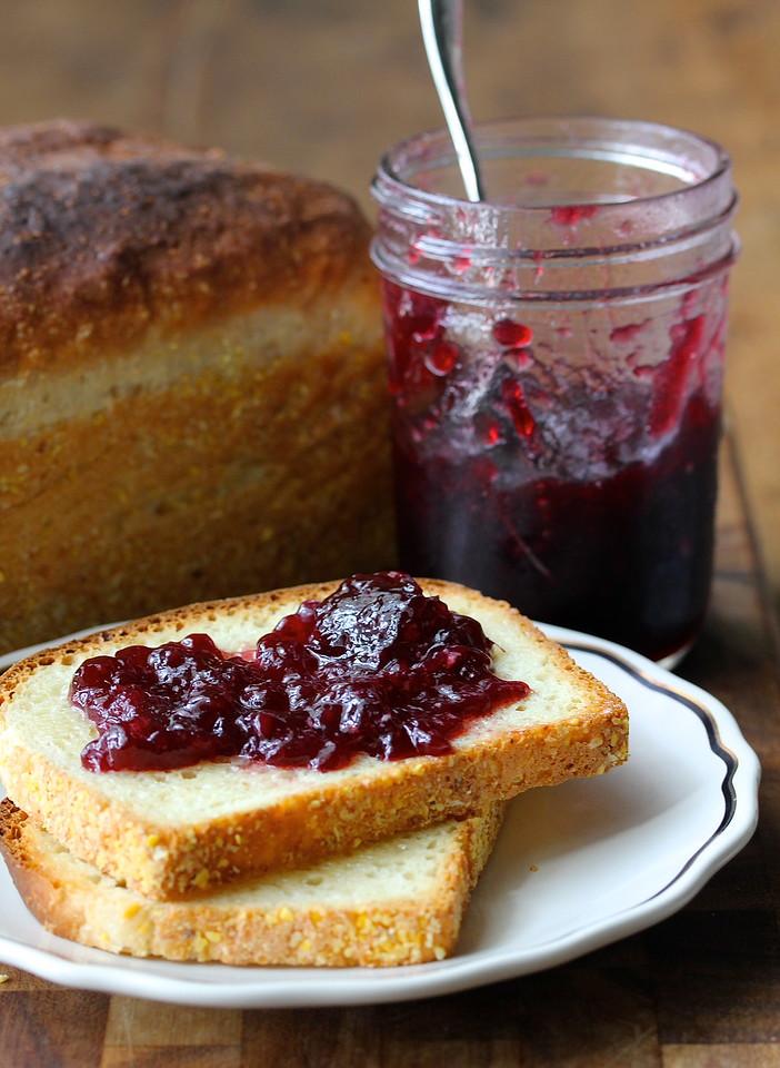 English Muffin Bread: Top Ten Reader Favorites for Karen's Kitchen Stories