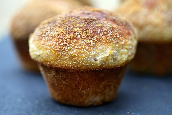 Golden Raisin and Fennel Sourdough Pocket Bread: Karen's Kitchen Stories