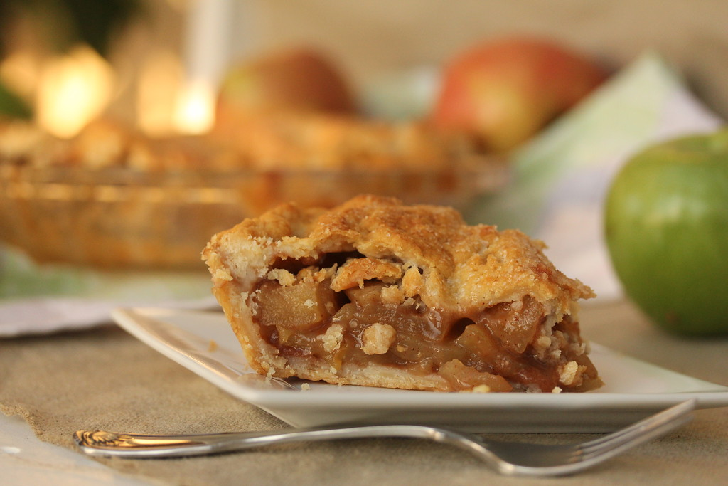 Apple Cider Pie | 26 Homemade Pie Recipes for Thanksgiving